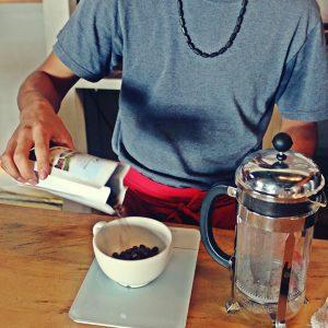 Como Preparara un Café de Altura Café Las Margaritas, Cafe Colombiano, cafe molido, cafe en grano