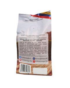 Souvenir, Cafe molido, cafe en grano, Cafe Las Margaritas Especial Tipo Exportación, Vendedores de Café Colombiano, café origen