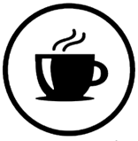 Logo negro, Cafe molido, cafe en grano, Cafe Las Margaritas Especial Tipo Exportación, Vendedores de Café Colombiano, café origen