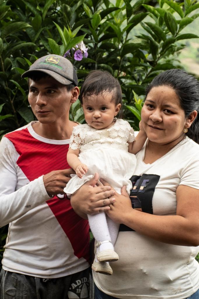 william y su familia